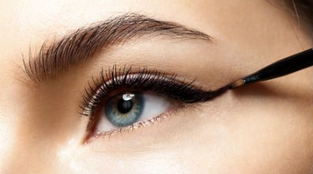 Top eyeliner tips to help you get that perfect wing