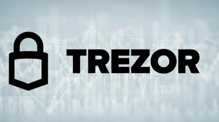 Review: Trezor Model T hardware wallet