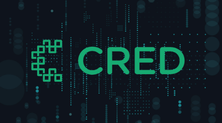 How to buy CRED (LBA)