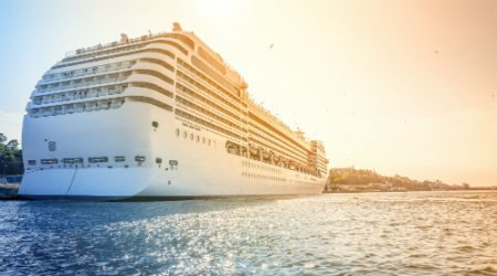 Top cruise deals you can book online