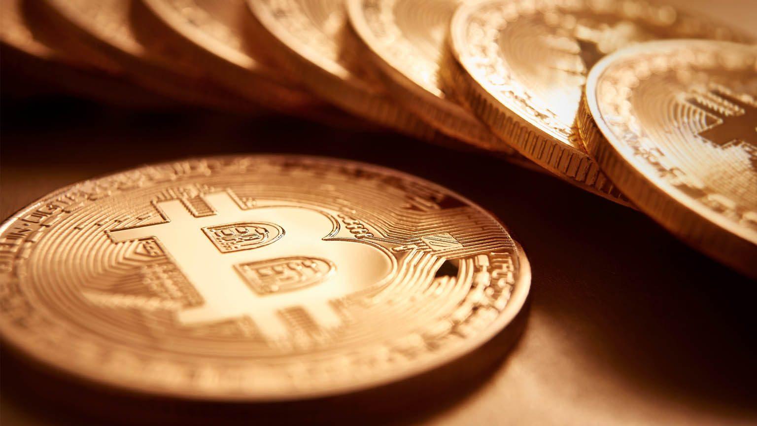 Bitcoin Close