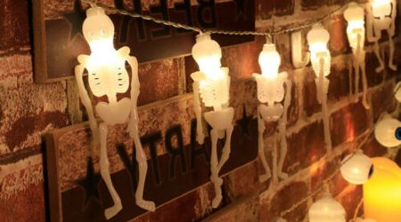 Where to buy Halloween decorations in Hong Kong in 2020