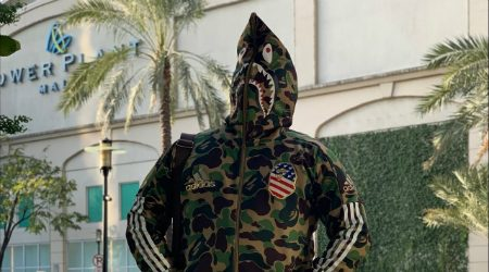 The top 8 sites to buy BAPE online 2020