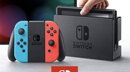 Where to buy the Nintendo Switch online