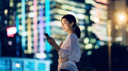 Virtual banks in Hong Kong