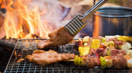 Where to buy a grill online in Hong Kong