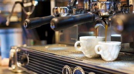 Where to buy De'Longhi coffee machines online in Hong Kong