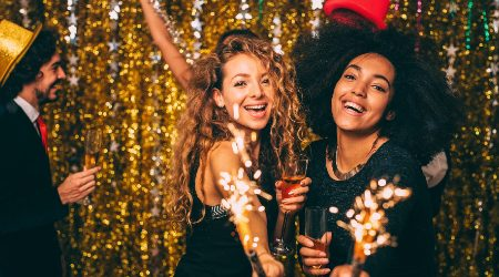 Top 8 sites to buy New Year's Eve dresses online