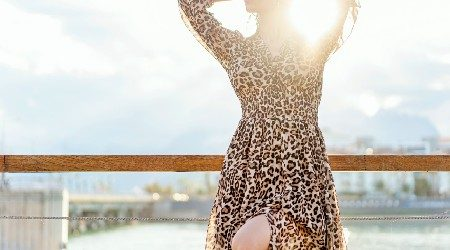 The top 8 sites to buy leopard print dresses online 2021