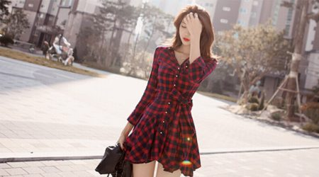 The top 8 sites to buy gingham dresses online 2021