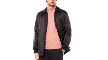 Top sites to shop for men's jackets online 2021