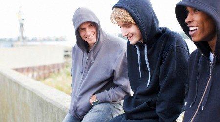 The top 10 sites to buy sweatshirts and hoodies online 2021