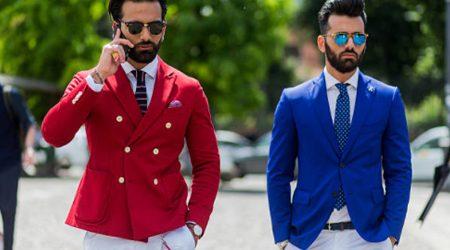 The top 8 sites to buy men's ties online 2021
