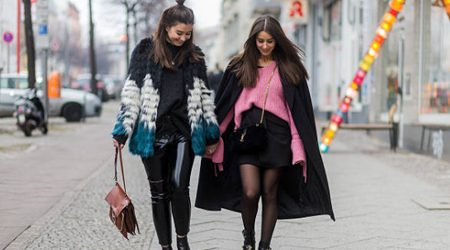 The top sites to buy faux fur coats online 2021