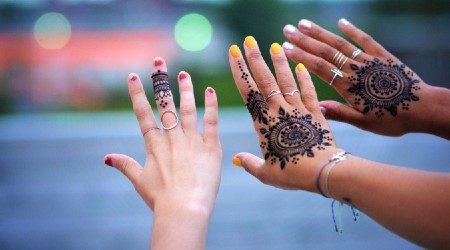 Top 7 sites to buy henna online 2021
