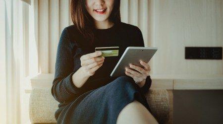 香港最好信用卡