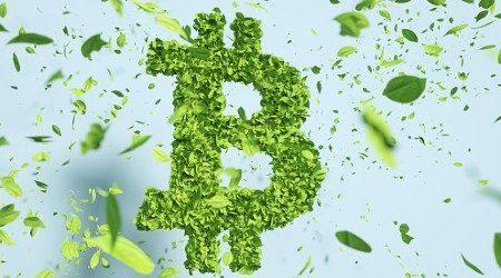 Eco-friendly cryptocurrencies