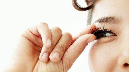 Top 8 sites to buy great false eyelashes in Hong Kong 2021
