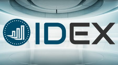 Reseña de IDEX: exchange de criptomonedas − 2020