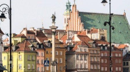 Cómo enviar dinero a Polonia