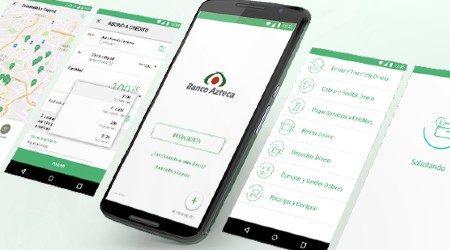 Guardadito Digital, de Banco Azteca