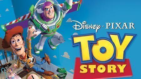 Lista completa del contenido de Pixar en Disney+ México