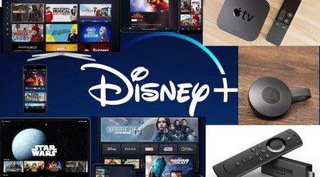 Cómo configurar Disney+ en Amazon Fire TV Stick