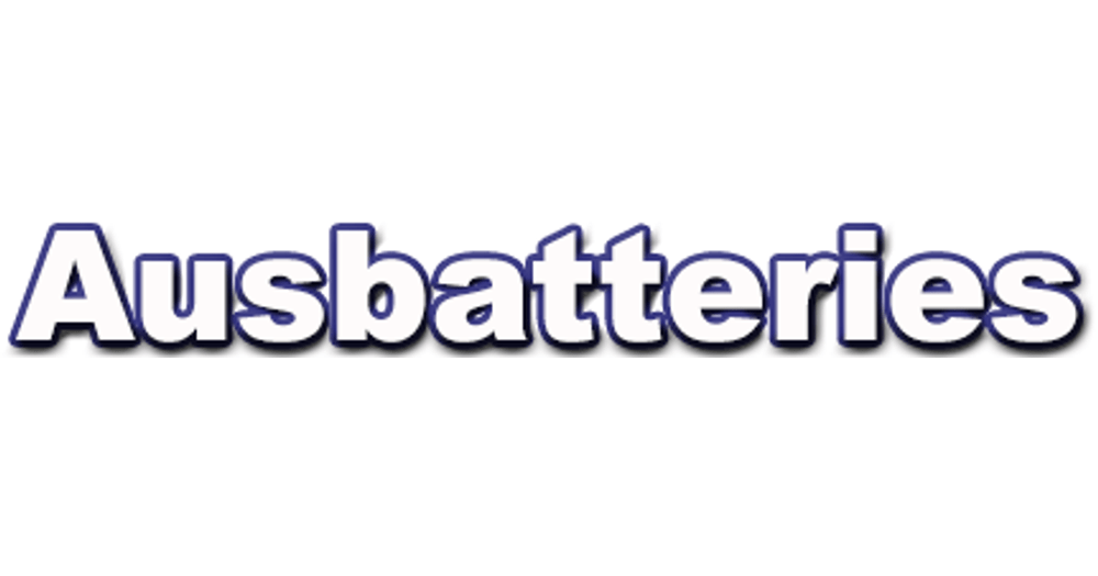 Ausbatteries