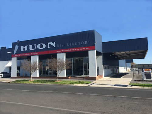 Huon Distributors Online Shop