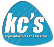 Keyboard Corner & KCs Rockshop