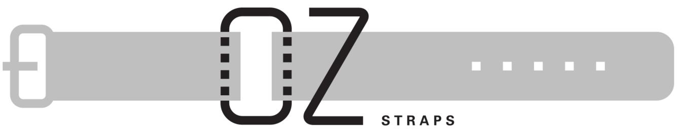 OzStraps