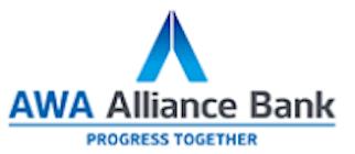 AWA Alliance Bank Youth Saver Account