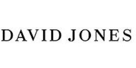 David Jones - Credit Cards