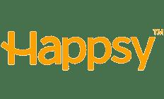 Happsy logo