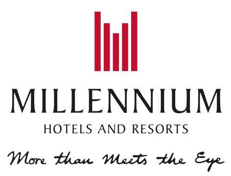 Millenium Copthorne Hotels