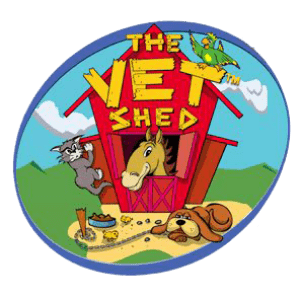 The Vet Shed