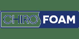 Chirofoam Mattress logo