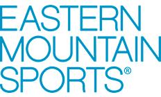 Eastern Mountain Sports logo