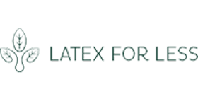 Latex For Less logo