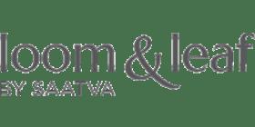 Loom & Leaf logo