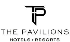 Pavilion US logo