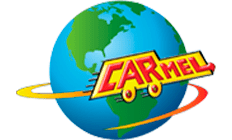 Carmel Car and Limo logo