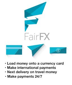 FairFX International Money Transfer