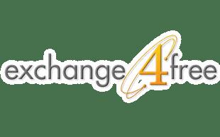 Exchange4Free money transfers