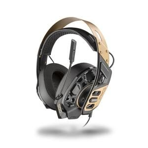 Plantronics RIG 500 PRO High-Resolution Gaming Headset for PC/Consoles