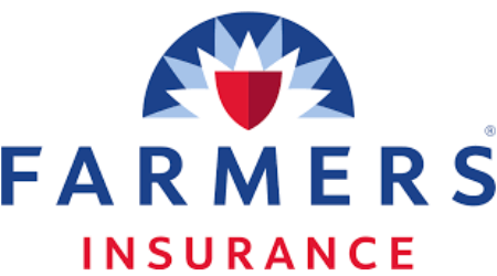 Farmers home insurance logo