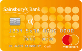 Sainsbury's Bank Dual Offer Credit Card Mastercard Review July 2020