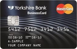 Yorkshire Bank Business credit card review 2021