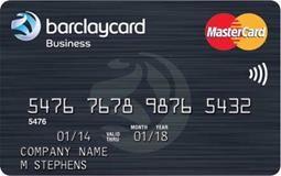 Barclaycard Business Premium Plus Credit Card image