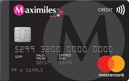 Maximiles Credit Card review